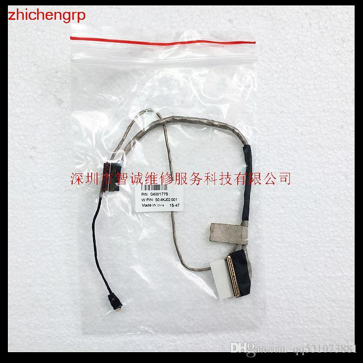 Brilliant Zhichengrp For Lenovo Thinkpad X220 X230 Tablet X220T X230T Laptop Led Cable 04W1775 50 4Kj02 001 Home Remodeling Inspirations Genioncuboardxyz