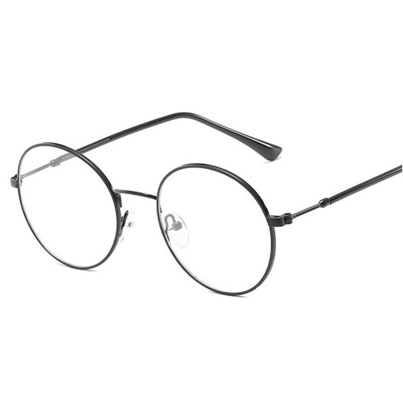 48e4d56d40 Ultra-light Round Computer Optical Glasses Women Eyeglasses Frames ...