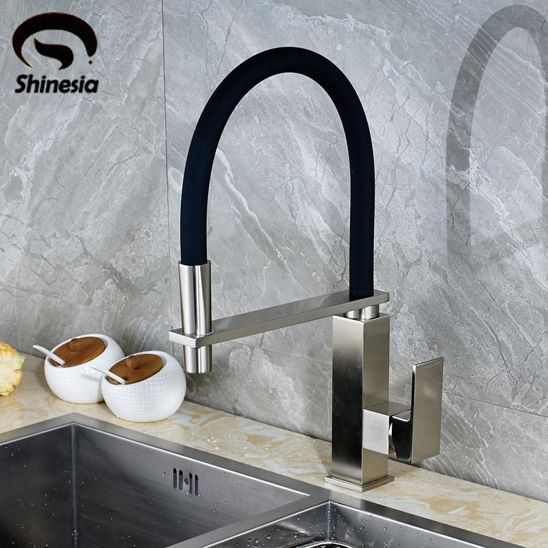 2019 wholesale and retail kitchen sink faucet single handle pull out rh dhgate com