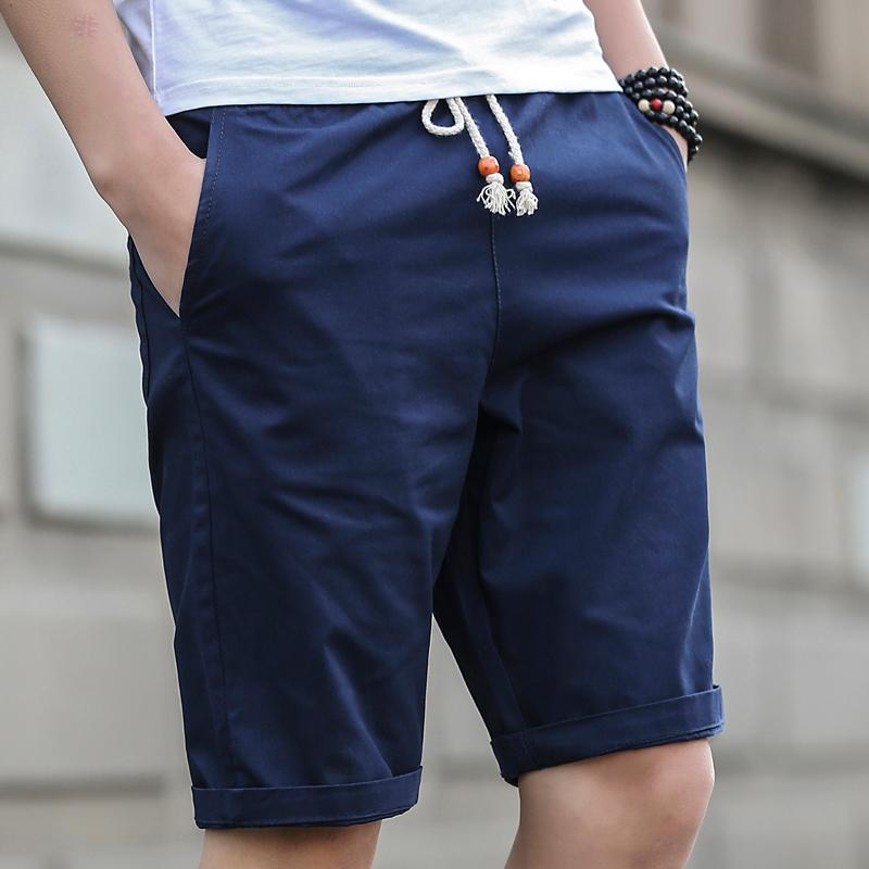 128bd551f6 Slim Fit Casual Shorts Mens Fashion Brand Boardshorts Men Shorts Quick Dry  Bermuda Casual Jogger Plus Size M-5XL Dropshipping