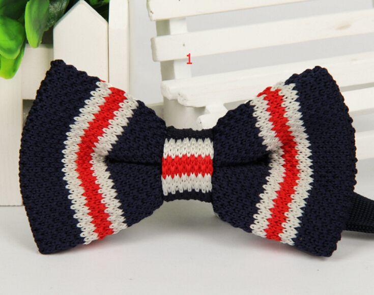Мужские галстуки вязаные бабочки бабочка галстук 55 цветов предварительно завязанный регулируемый смокинг Bowtie свадебный бант галстуки бесплатная доставка 50 шт.