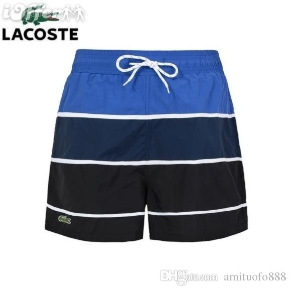 2df9da4ca9 2019 New Mens Beach Shorts Casual Solid Color Board Shorts Male Summer  Style Beach Swimming Short Men Sport Shorts From Amituofo888, $20.32 |  DHgate.Com