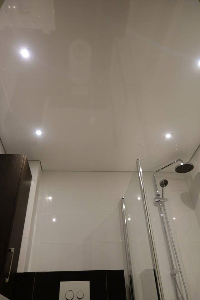 Großhandel Sample106 Für Weiße Glänzende Deckenfolie Pvc Spanndecken