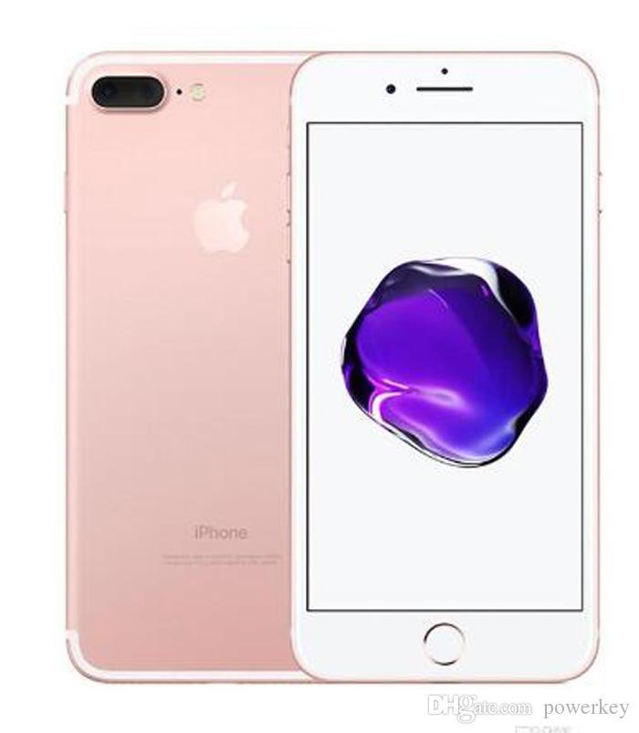 الأصلي تجديد ابل اي فون 7 iphone7 رباعية النواة 4.7