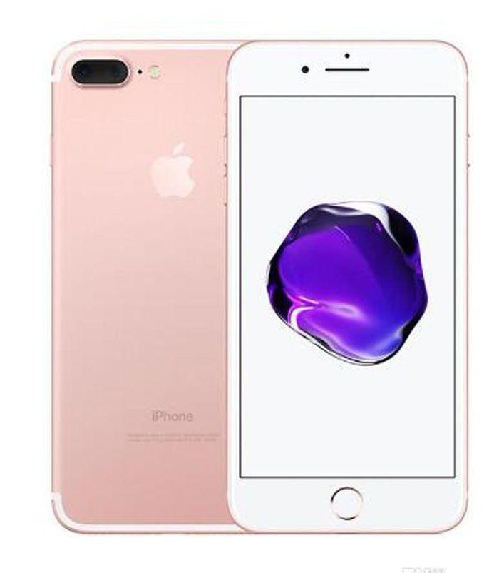 Original desbloqueado apple iphone 7 / iphone 7 plus 4g lte quad core do telefone móvel 4.7 '' 12MP 2G RAM 32G / 128G / 256G ROM com impressão digital
