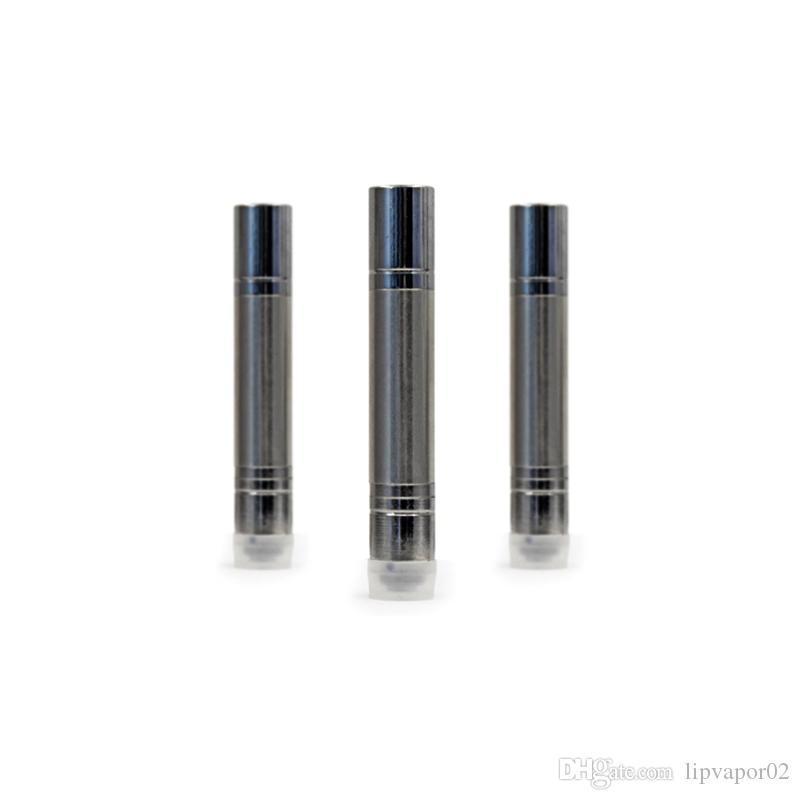 2018 Best Wax Vape Pen 5S B dry herb atomizer Vape Tank Ceramic Coil Head Electronic Cigarette Vaporizer Factory Price