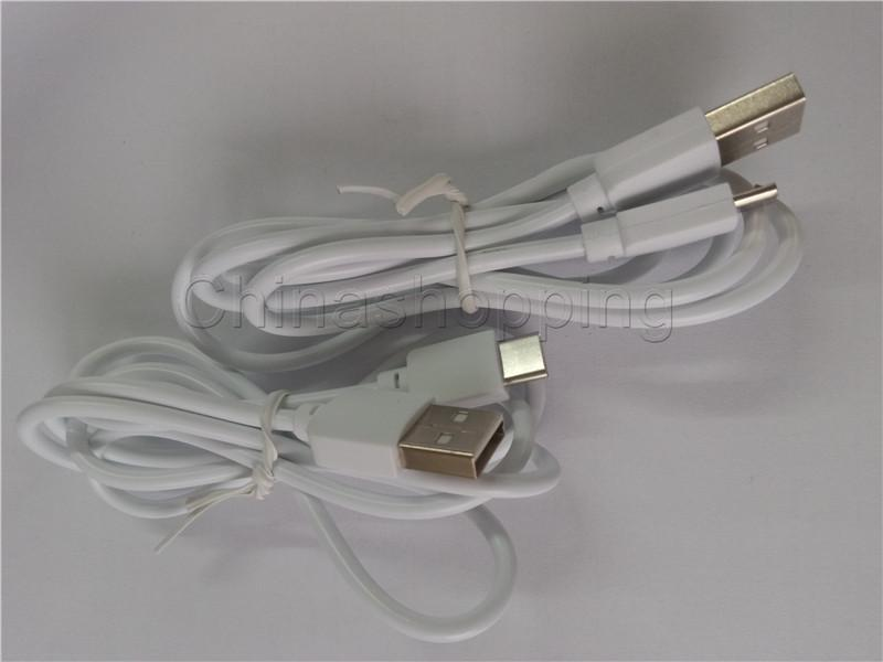 Micro USB Phone Charger For Android Cable Type C Charger Data Cables with Retail Package
