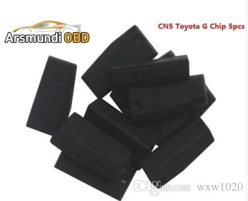5pcs x CN5 car key chip copy For G auto transponder chip YS31 CN5 G Chip Used for CN900 and ND900