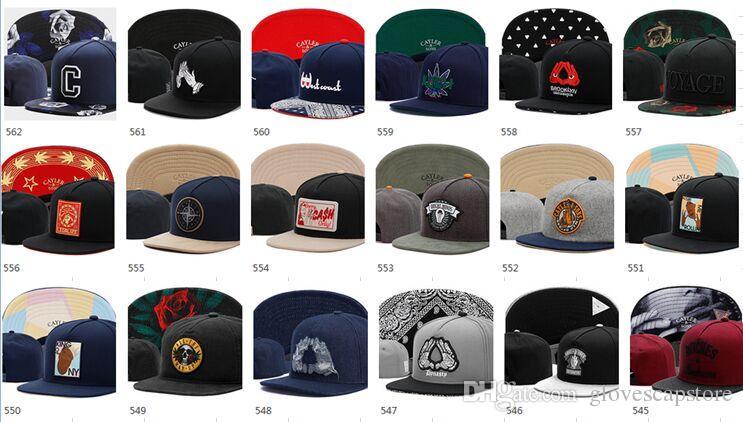 284e2c28 luxury Hats Designer Cayler & Sons Caps Adjustable Snapbacks Hats Cotton  Sun Caps For Mens Womens Sports Strapback Hip Hop Cap Sun Visor