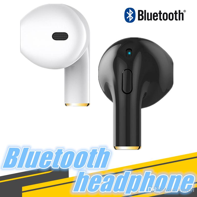 31939e4619c 2018 New Wireless Headphone Bluetooth I8X Mini Wireless Headset Earbuds  Sports Earphone For Mobile Phone Retail Package Cell Phone Bluetooth Headset  ...