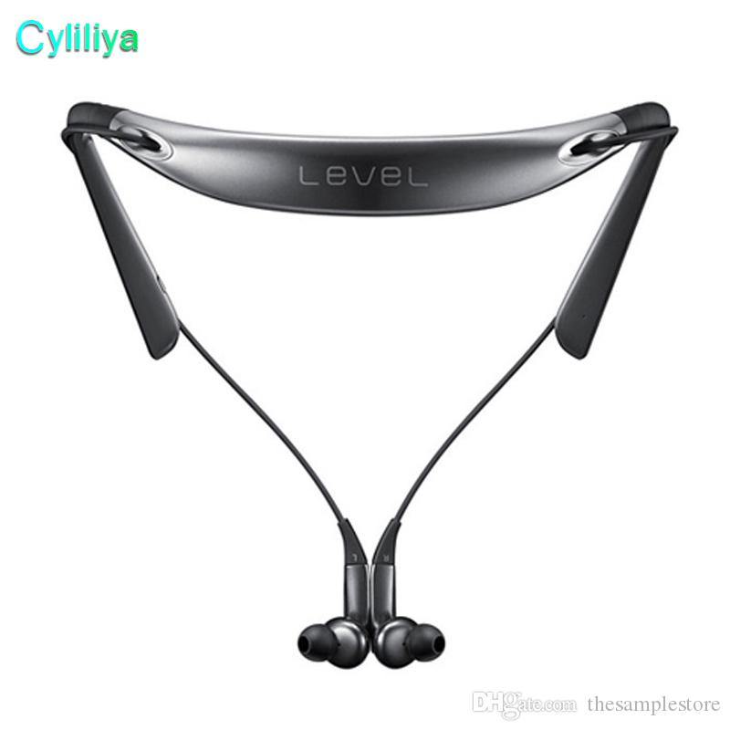 Level U BG920 Bluetooth Headset Casque Bluetooth Heaphones Sport Stereo for iPhone Samsung with Retail Package