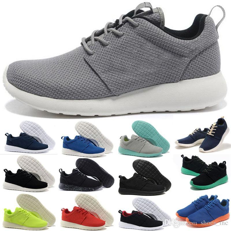 20 colori New London Olympic Scarpe da corsa per uomo Donna Sport London Olympic Shoes Donna Uomo Sneakers da ginnastica scarpe