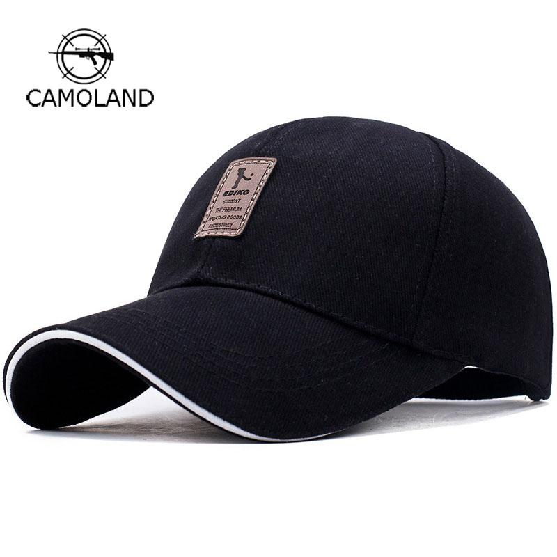 d46a44d4c0d02 100% Cotton Lightweight Quick Dry Baseball Cap Outdoor Sports Snapback Bone Visor  For Men Women Sun Hat Summer Cap Breathable Flat Caps For Men Womens ...