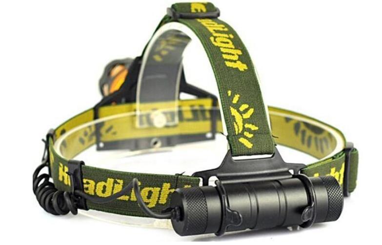 Multifunction LED Flashlight Torch Headlamps Bicycle Bike Light 2000 Lumen XM-L T6 Rechargable LED Headlight Head Lamp Lantern 18650 Batter
