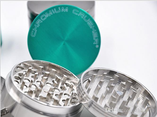 Liga de zinco disjuntor 63MM das emanações do moedor do metal da placa de 4 camadas