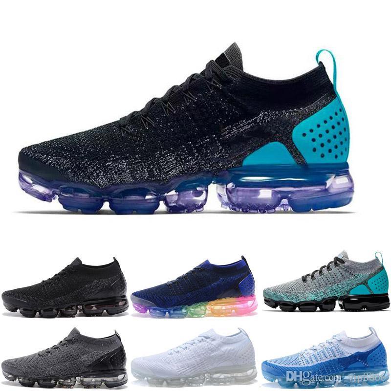 e1580006967 2018 2.0 Air Cushion Running Shoes Men Women Outdoor Run 2018 Shoe ...
