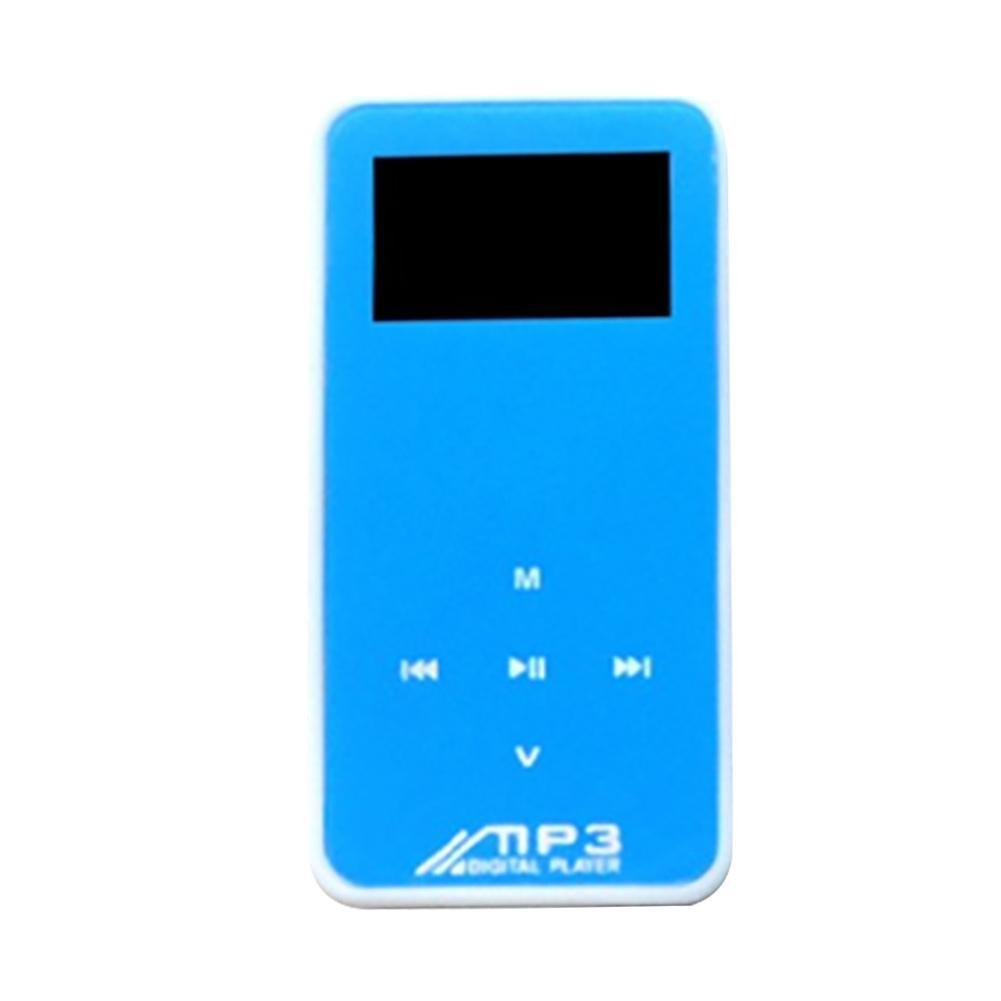 New Multifunctional Screen Card Inserting MP3 Support Lyric Display FM  Radio External Loudspeaker Function