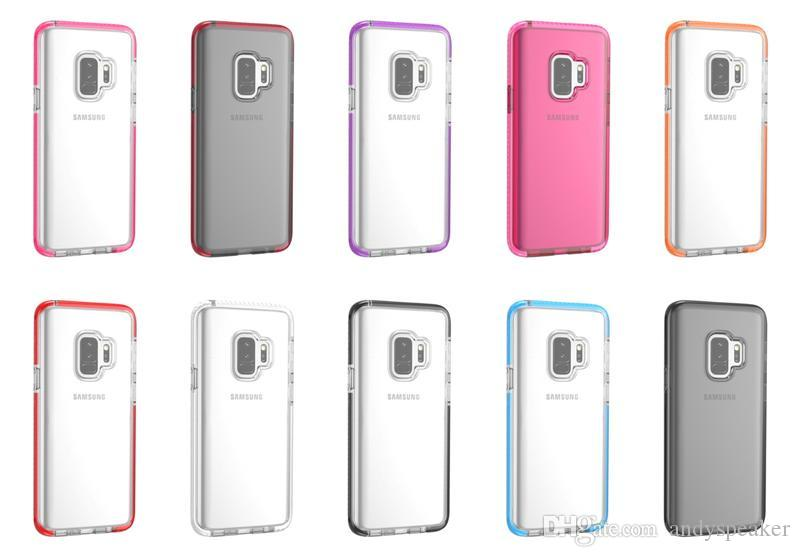samsung s9 case clear