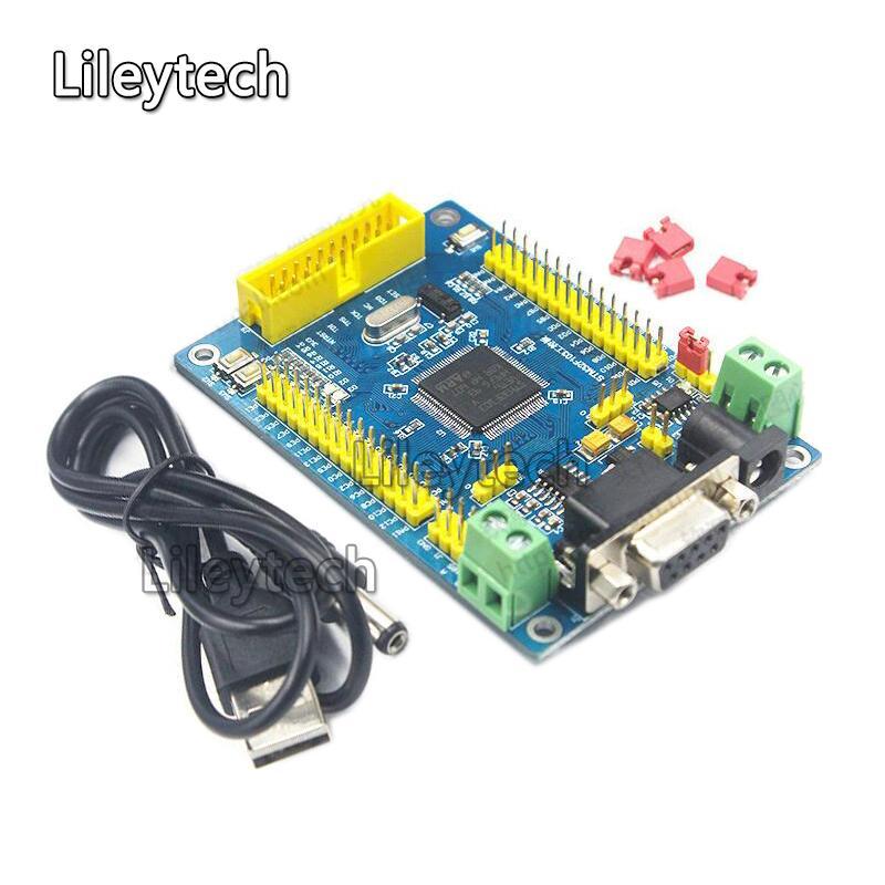 STM32 Development Board STM32F103VET6 CAN RS485 Minimum system ARM MCU  Cortex-M3 development board