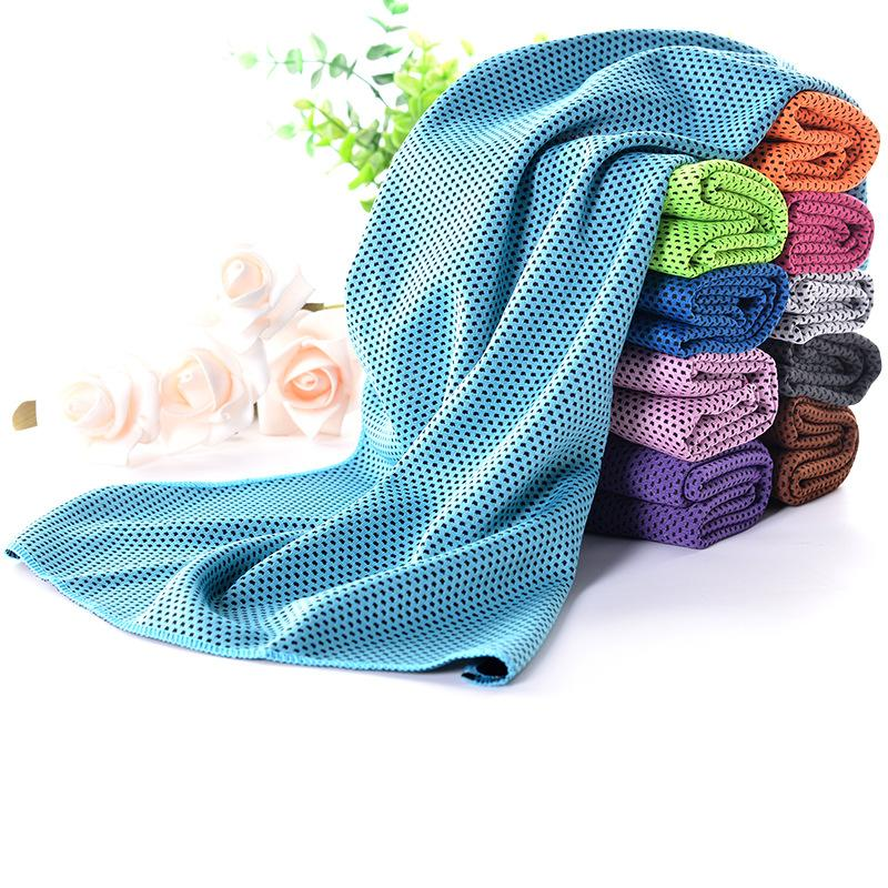 Image result for cooling towel