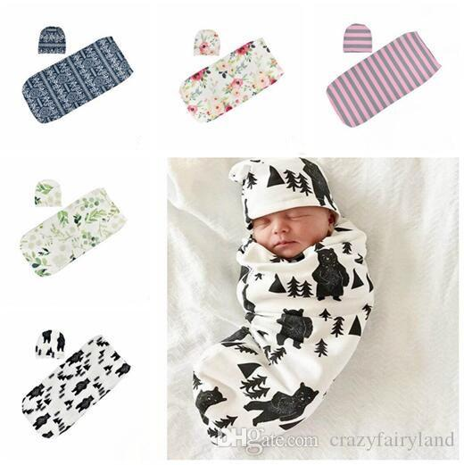 c714201371d03b Boys Girls Sleeping Bag Cocoon Newborn Baby Blanket 0 3 Months Swaddle  Print Kids Sleep Sack Wrap 11 Styles Teenage Sleeping Bags Baby Sleeping  Bags From ...