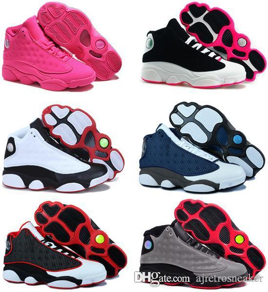 discount outlet buy cheap footlocker pictures 2018 13s 13 Bred Chicago Flints women basketball shoes DMP Grey Toe History Of Flight All Star cheap sneakers size 5.5-8.5 cheap sale outlet online Shop cheap sale latest QMfIMW