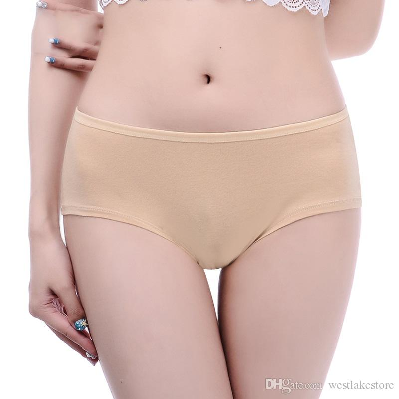 fb836686f0c8 2019 Innsly Underwear Women Panties Cotton Underwear Big Size Panty Female  Briefs Comfortable Ladies Lingerie Femme Bragas US Size From Westlakestore,  ...