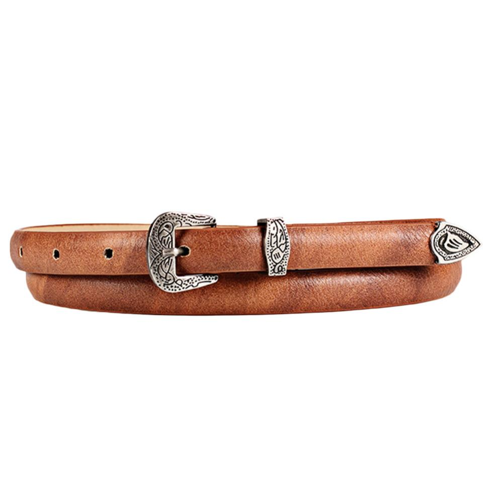 Apparel Accessories Latest Collection Of Waist Business Men Casual Pin Buckle Waist Strap Big Size Faux Leather Male Belt All-match High Quality Waistband Accessory