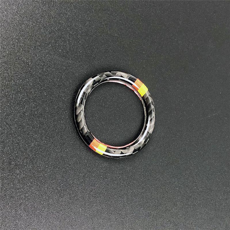bb1ce1d7d628 For Bmw E90 E92 E93 Car Accessories Car Engine Start Stop Ignition ...