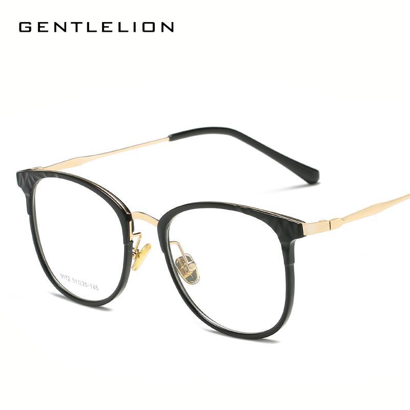e58a7e28523 Cheap Eyeglasses Titanium Frames for Man Best Men Optical Eyewear Frames
