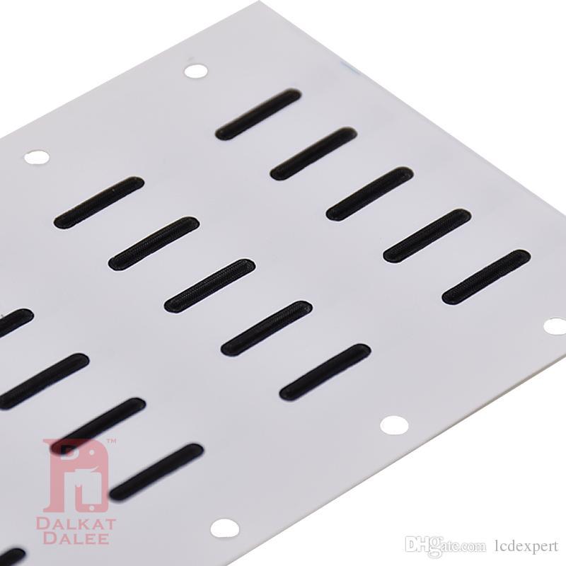 Динамик для наушников с защитой от пыли для iPhone 4S 5G 5s 5c SE 6 6s 7 Plus 4.7 5.5 Замена