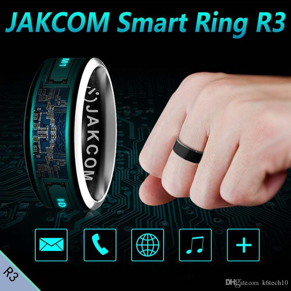 JAKCOM R3 Smart Ring Hot Sale in Smart Devices like bf mp3 video watch phone ip68 montre connecte
