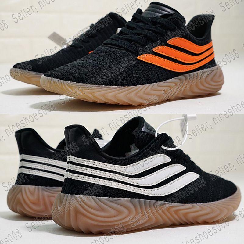 best sneakers 21c76 eb2e8 ... usa acheter adidas yeezy boost date 2018 nouveau 350 v2 sobakov noir  blanc orange gomme raw