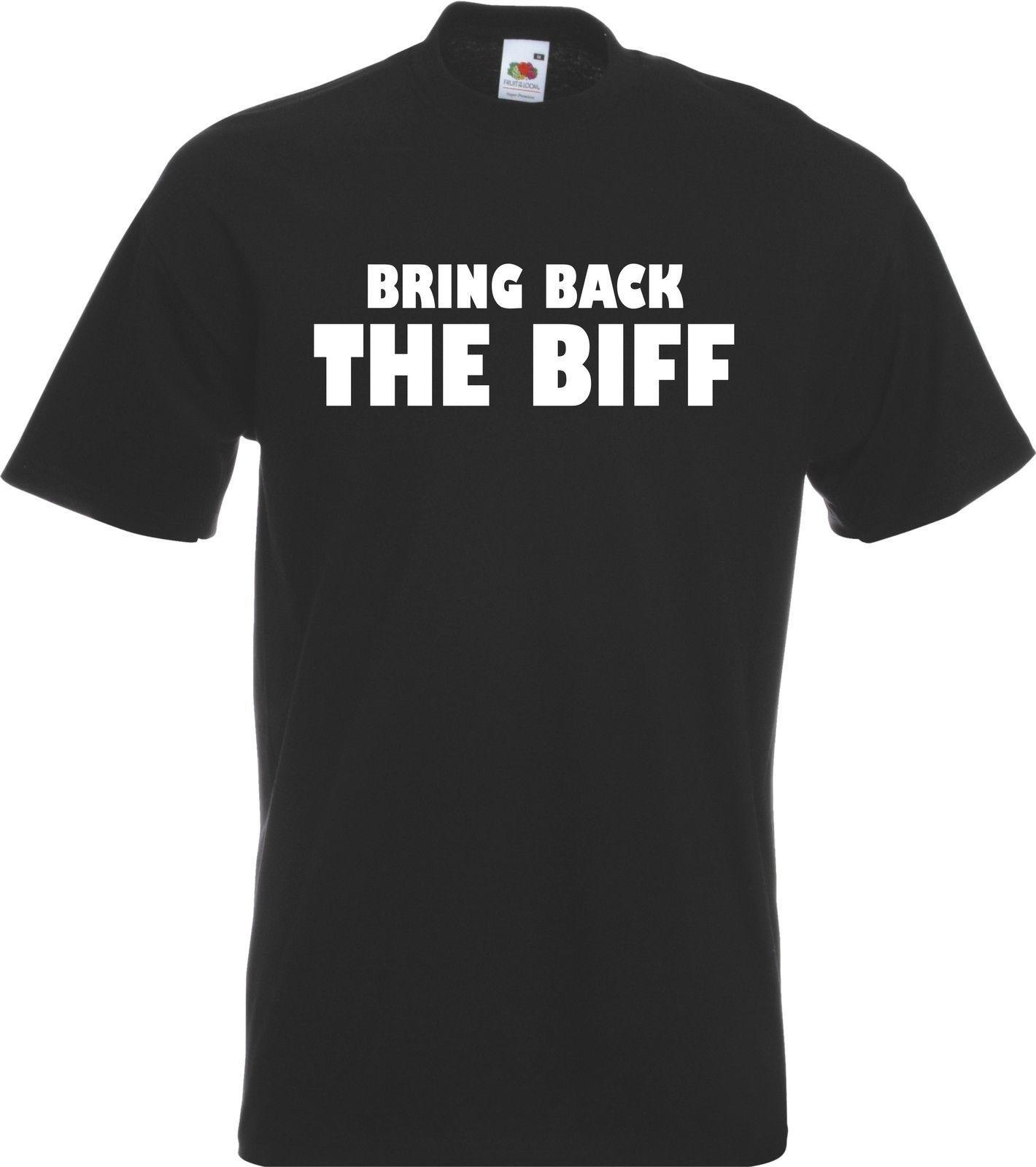 BRING BACK THE BIFF Rugby Player T-Shirt Funny Unisex Casual Tee Gift Free  Shipping Unisex Funny Classic Unique Online with  13.78 Piece on  Noveltgifts s ... 940435930
