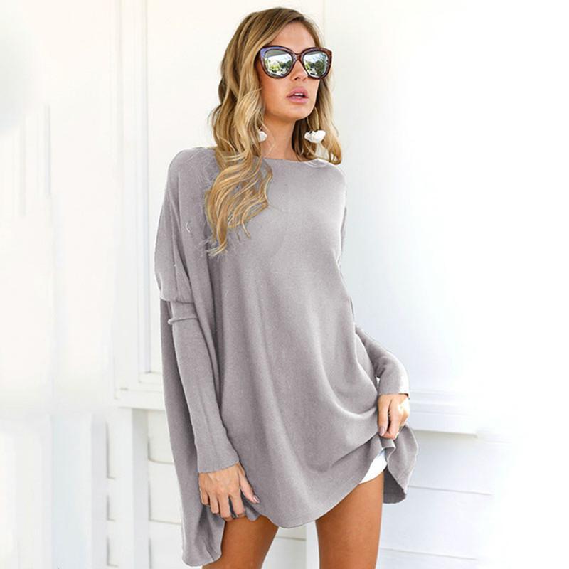 2747d95d0 Compre Ropa De Invierno Para Mujeres Embarazadas Camisas Primavera Otoño  Blusas Ropa De Maternidad Tops Ropa Casual Para Embarazadas Tallas Grandes  3XL A ...