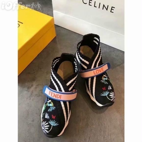 beef2d8a Compre Mujer Negra Flor Bordado Calzado Calzado Zapatillas Zapatos Mujer  Bombas Mocasines Bailarinas Planos Alpargatas Cuñas Zapatillas Botas  Botines A ...