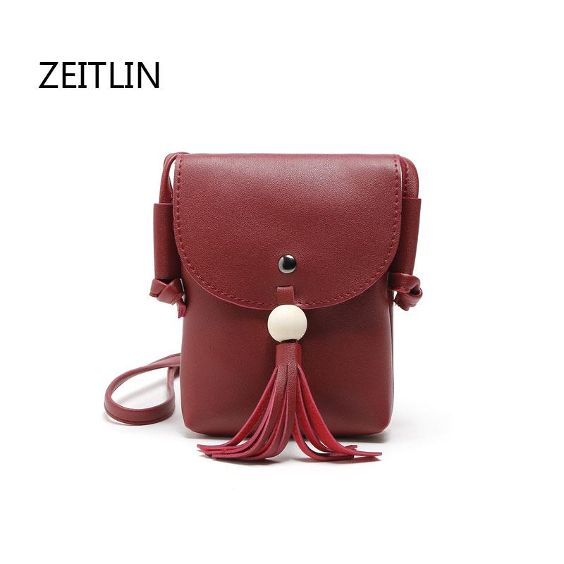 b8c5f5bf5ae9 Hot Sale Tassel Women Bag Leather Handbags Cross Body Shoulder Bags Fashion  Messenger Bag Women Handbag T1291 Tote Handbags Relic Purses From Lbdshoes