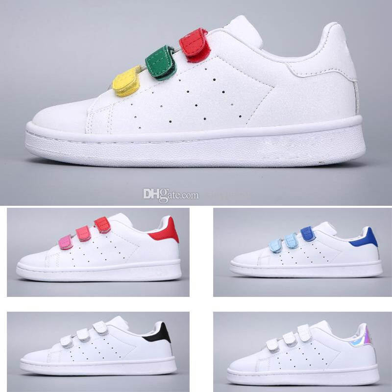 stan smith superstar enfant