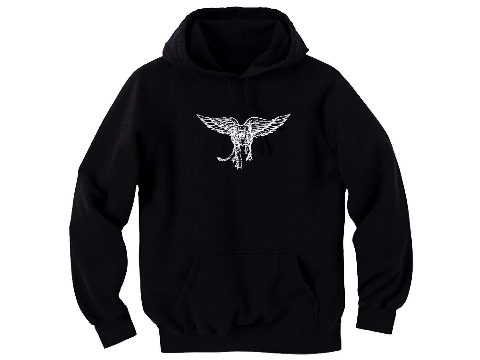 newest collection 5da3f 0c90c Israel army special Forces unite Ops sayeret Golani Flying Tiger sweat  hoodie