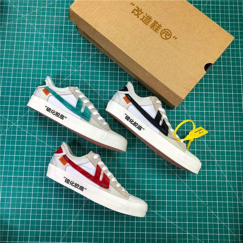 yee K Tian Hui The You White Red Zuo Remade Homie Green Sneaker ZTd5wwx7Wq