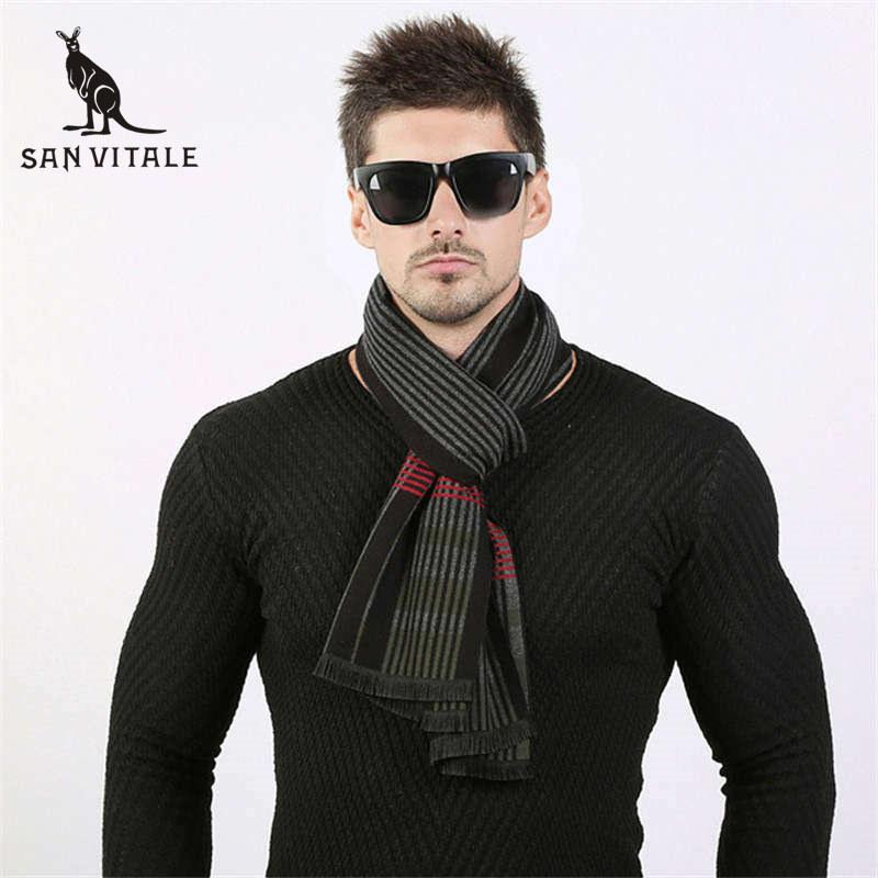 b792e44b47cc6 Scarves Men Winter Warm Scarf Cashmere Cape Cashmere For Dress Dropshipping  Wholesalers Suppliers Scarfs High Quality Designer Online with $30.16/Piece  on ...