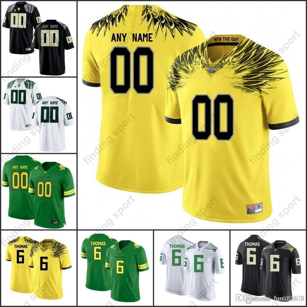new product 1b46c 5cf0b Custom Ncaa Football Shirts