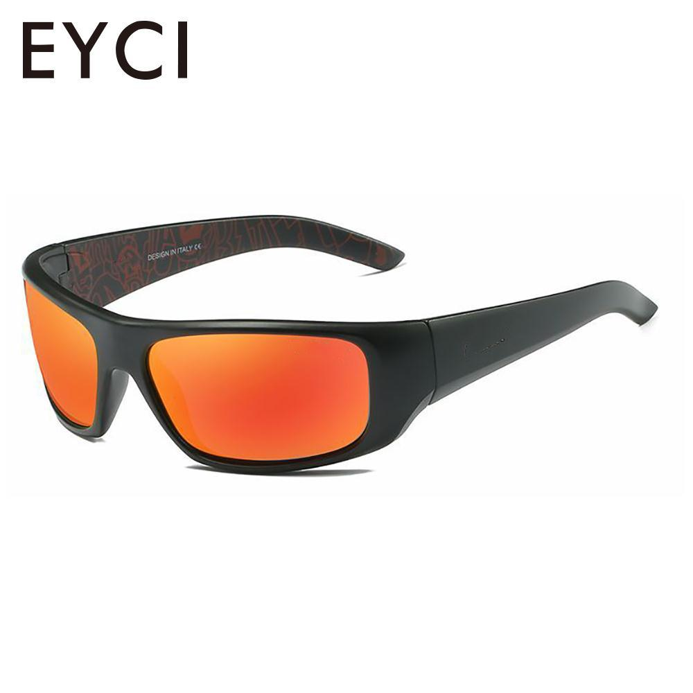 7116126af520 2019 Colour Pc Frame Goggles Glasses Portable Sports Optical Glasses  Practical Fishing Polarized Sunglasses Hunting From Hongmihoutao