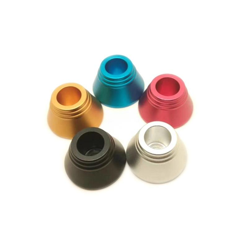 Display Base EGO-T Stand Base Aluminum Material Fit EVOD EGO VAPE Pen And Vaporizer Atomizers High Quality