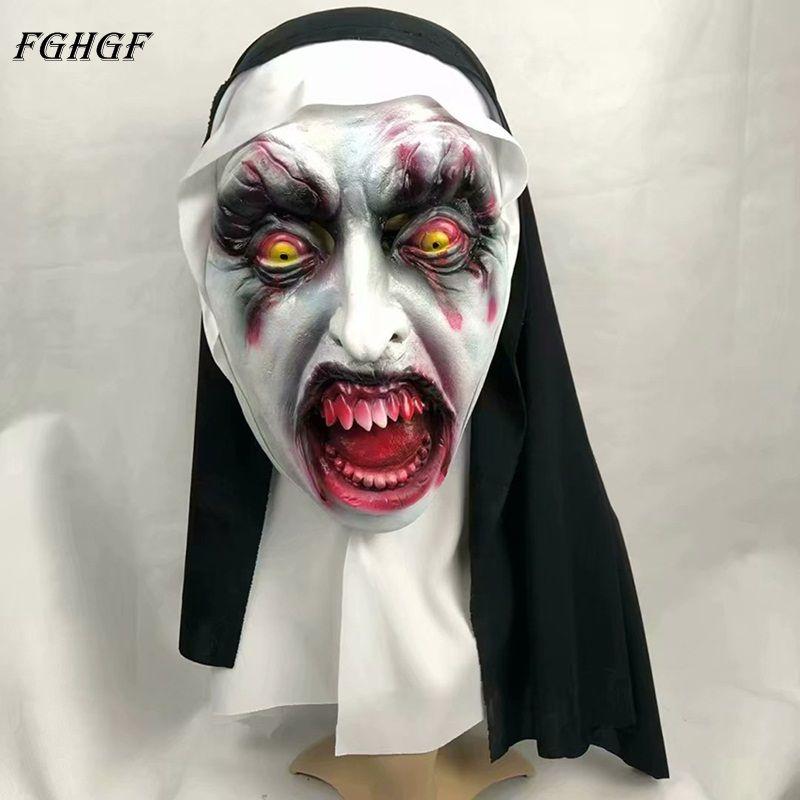 The Nun Ghost