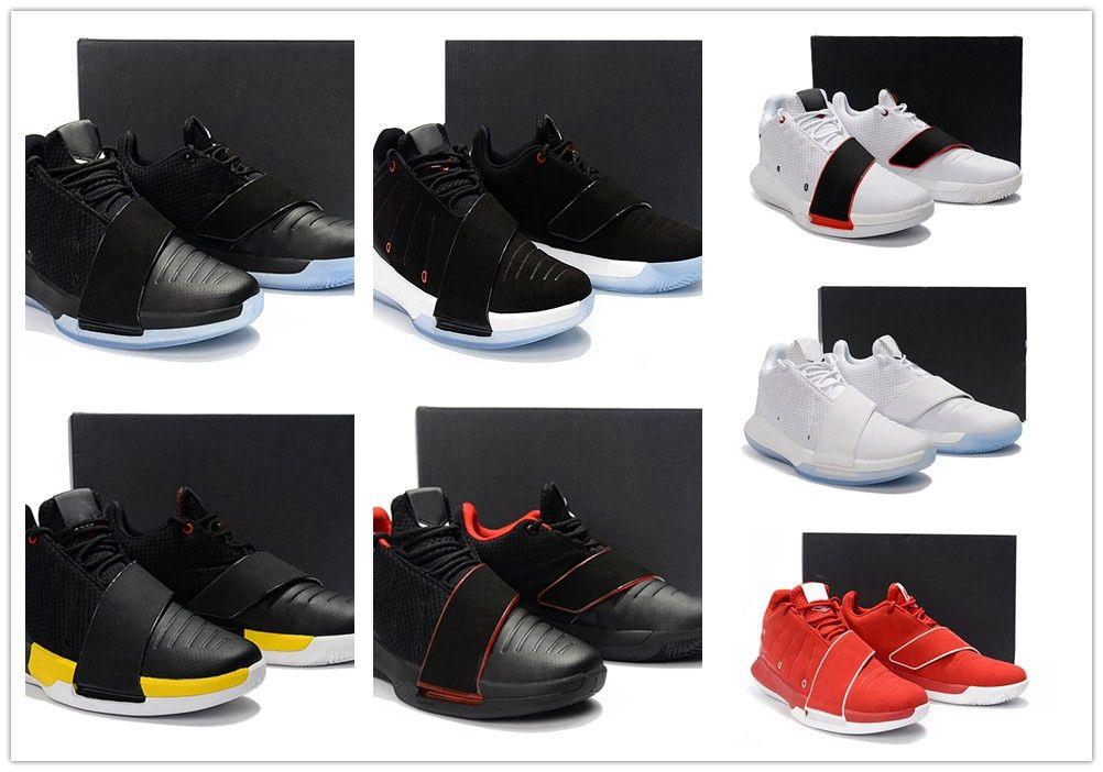 Nuovo rilascio Chris Paul CP3.XI Home Taxi Mens Scarpe da basket AA1272 mens Designer Sport Sneakers