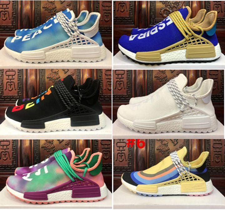 a7db232353bb9 36 45 NERD Human Race Kids Running Shoes Solar PacK Big Boy Girl Run Shoe  Men Women With Box Kids Tennis Shoes With Wheels Boys Running Clothing From  Revivo ...