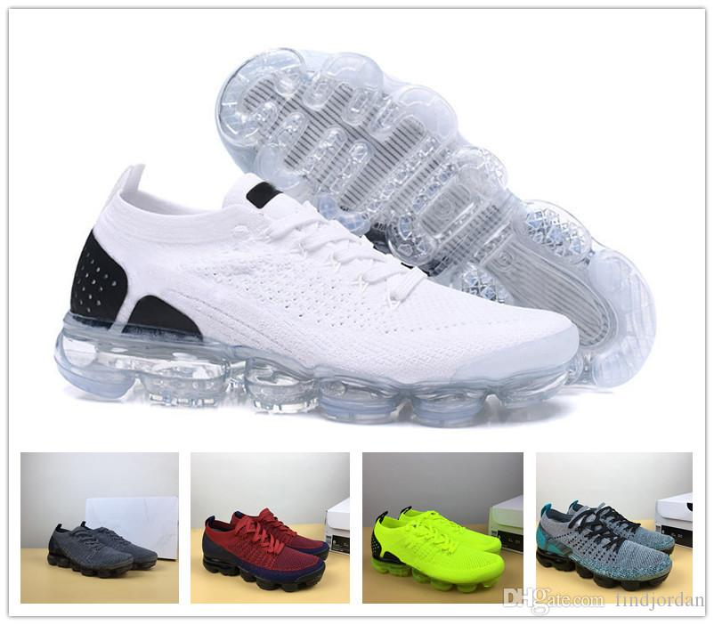 04722ce518d47c Mens And Womens Sizing Knitting Cushion Running Shoes 942842 Hottest ...