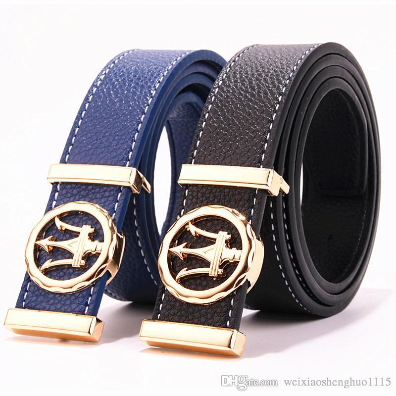 2a1d1a72d34 2018 Fashion Luxury Belt Men S White Belts Designer Belt Men S High Quality  Big Buckle Men S Belt Free Taekwondo Belts Sauna Belt From  Weixiaoshenghuo1115