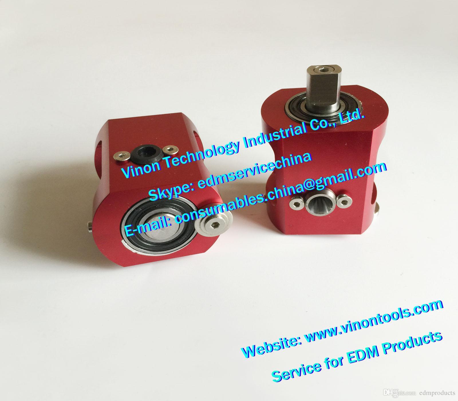 (1pc) X056C326G51 edm Cutter Unit M501 WIRE CHOPPER DJ74700 X056-C326-G51  for Mitsubishi DWC- FX,CX,FA series machines